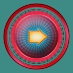 How to Design Stunning Red Orb Style Button in AdobePhotoshop